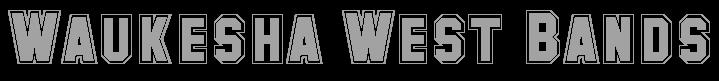 Waukesha West Bands