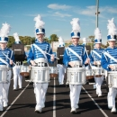Fox River Marching Band Invitational Results – 2014
